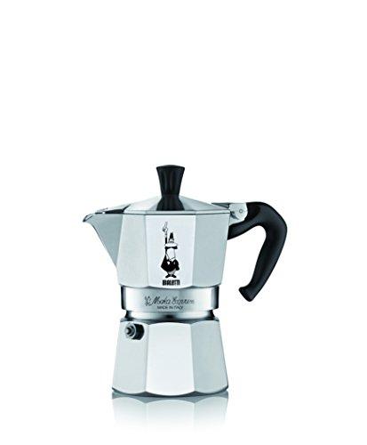 Bialetti Moka Express 4 Tassen Espressokocher