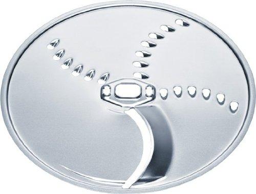 Bosch MUZ45KP1 Kartoffelpuffer-Scheibe passend für Bosch Küchenmaschinen MUM4 und MUM5