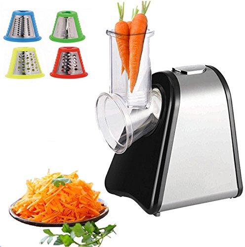 Küchenmaschine Gemüse Schneiden 2021