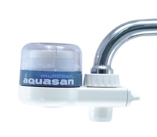 CLEANER WASSERFILTER FÜR TAP WATER TREATMENT BRAND AQUASAN COMPACT MODELL MADE IN ITALYder Modelle