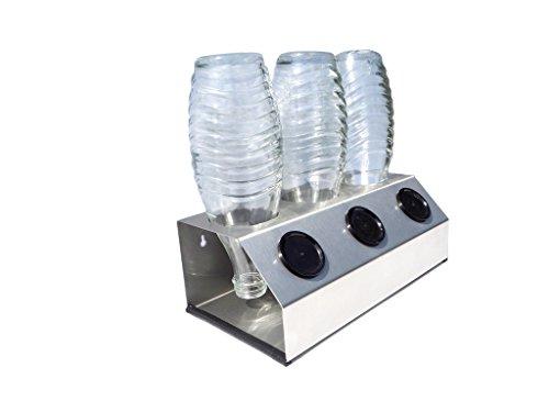 Sodastream Crystal 2 0 Wassersprudler Weiss Mit 1 X Co Zylinder 425g