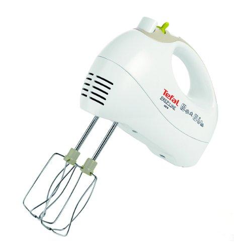 Tefal HT4111 Handmixer 450 Watt SET