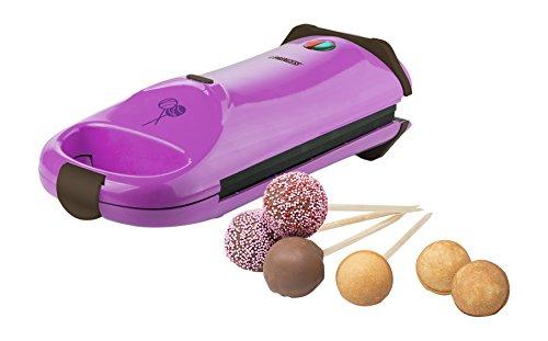 für bis zu 12 Cup-Cakes mit horizontaler und vertikaler Positionsmöglichkeit, 01.132403.01.001 – Princess Cup-Cake Maker