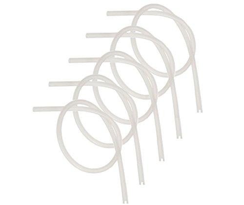 für Cappuccinatore – 5 x Saeco Royal Milchschlauch