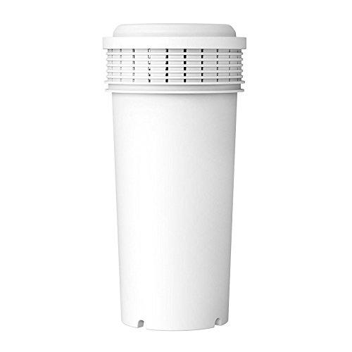 AquaCrest AQK-42371240 Wasserfilterpatronen kompatibel mit Tommee Tippee Prep System 1
