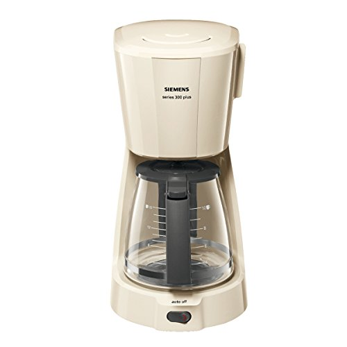 Siemens Series 300 Plus TC3A0307 Kaffeemaschine 1100 Watt creme