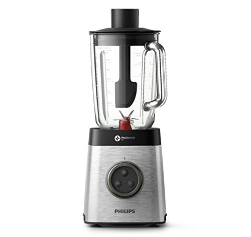 Philips HR3655/00 Standmixer, 1400 W