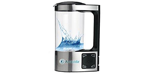 hydrogenoplus hidrogenador Antioxidans. Wasser hidrogenada