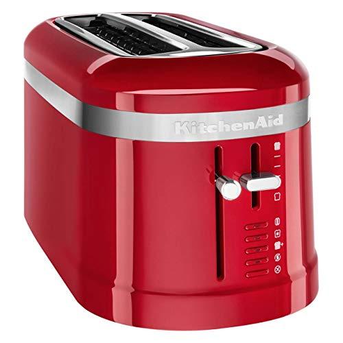 KitchenAid 5KMT5115EER Toaster Empire Rot