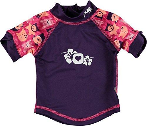 Close Pop-in 50124627 UV-Schutz Shirt 50 Plus, Edie Monster, X-Large