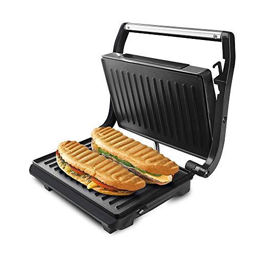 Taurus Toast & Co Sandwichtoaster, 700W, Antihaftbeschichtung