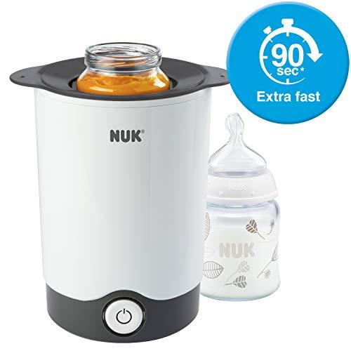 NUK Thermo-Express Flaschenwärmer