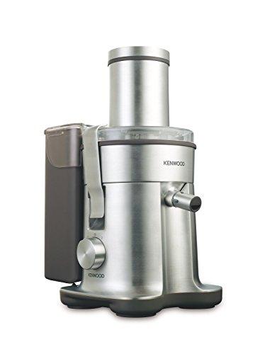 Kenwood JE 850 Entsafter, 3 Liter / 1500 Watt / 2,5 Kg