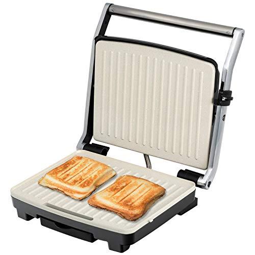 Kontaktgrill/Sandwichmaker – IKOHS STONE GRILL 2000