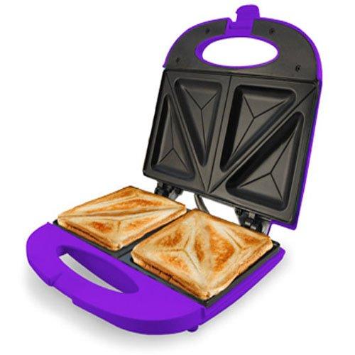 Jocca 5064M–Sandwichmaker, Violett