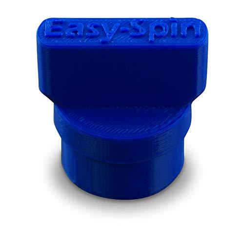 Easy-Spin für Monsieur Cuisine connect verschiedene Farben verfügbar Blau
