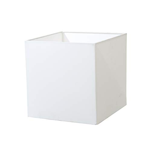 Top 10 Lampenschirm quadratisch weiß – Lampenschirme