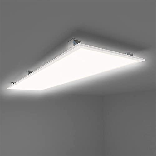 Top 10 LED Panel warmweiß 120×30 – Deckenleuchten