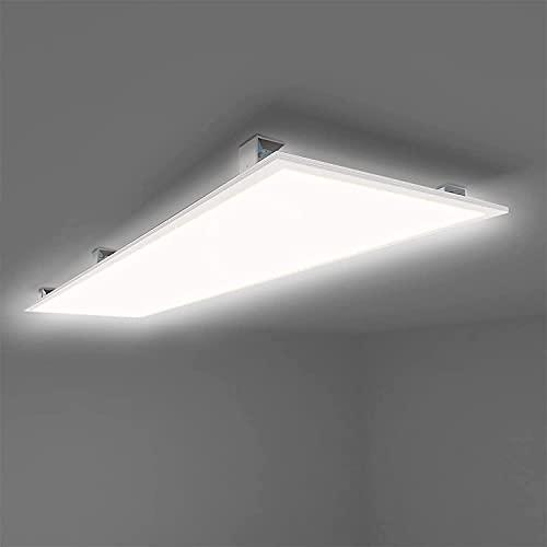 Top 10 Licht Panel Decke – Bürodeckenleuchten