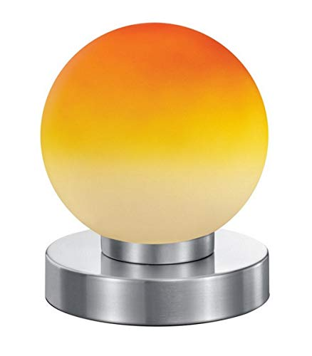 Top 10 Tischlampe Orange Retro – Tischlampen