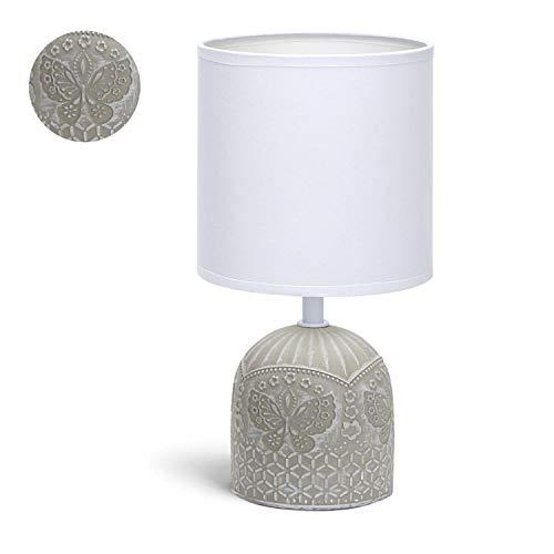 Top 9 Nachttischlampe Vintage Retro – Tischlampen