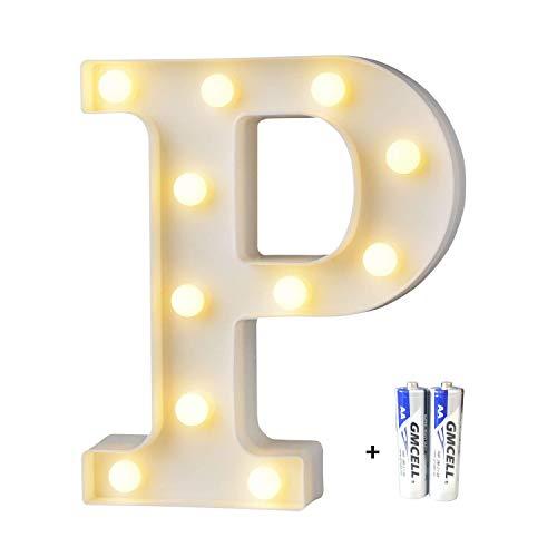 Top 10 Deko Buchstaben Groß – Leuchtschilder