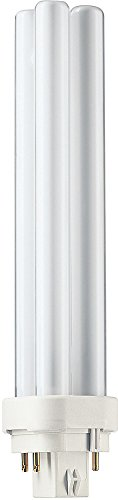 Top 2 Philips Master PL-C 26w/830/4p – Leuchtstoffröhren