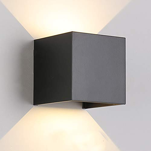 Top 10 Aussen LED Wandlampe – Wandleuchten