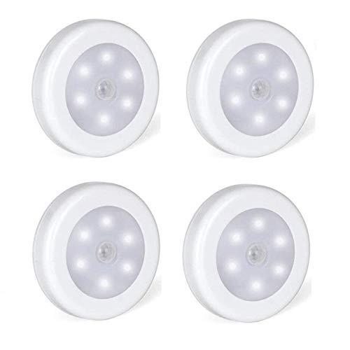 Top 10 Lampe mit Bewegungsmelder LED Innen – Spezial- & Stimmungsbeleuchtung