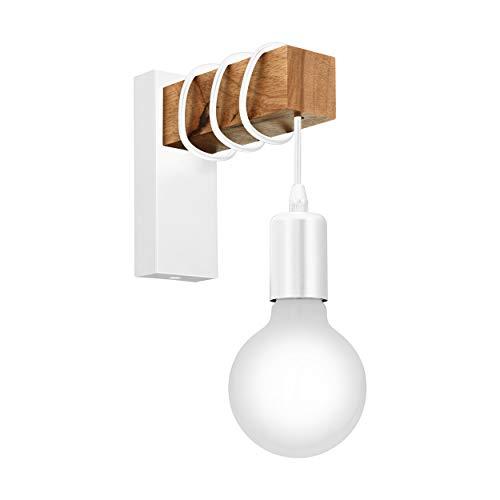 Top 10 EGLO Retro Lampe – Wandleuchten