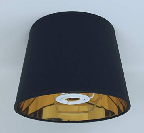 Top 10 Lampenschirm E27 Gold – Lampenschirme
