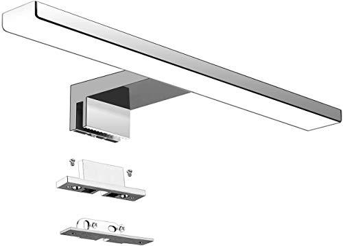 Top 10 Wandspiegel Holz Natur – Spiegellampen für das Bad