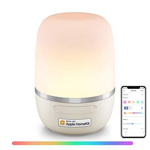 Top 10 Homekit Motion Sensor – Tischlampen