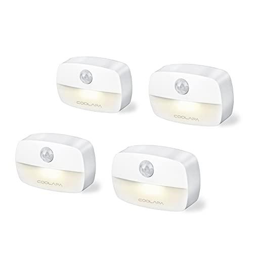Top 10 Mini Nachtlicht Batterie – Nachtlichter & Schlummerleuchten für Kinder