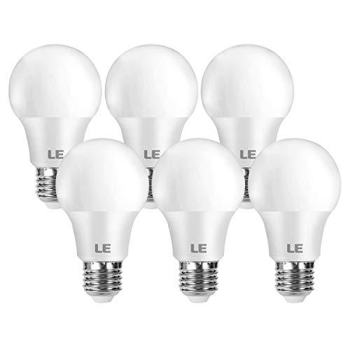 Top 10 hochwertige Leuchtmittel E27 – LED Lampen