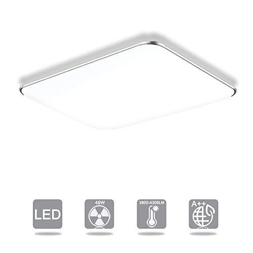 Top 10 48 Watt LED Deckenlampe – Deckenleuchten