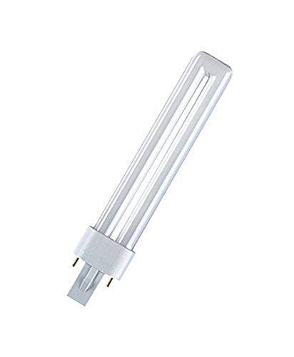 Top 7 Osram Dulux S 11W 827 Kaltweiß – Leuchtstoffröhren