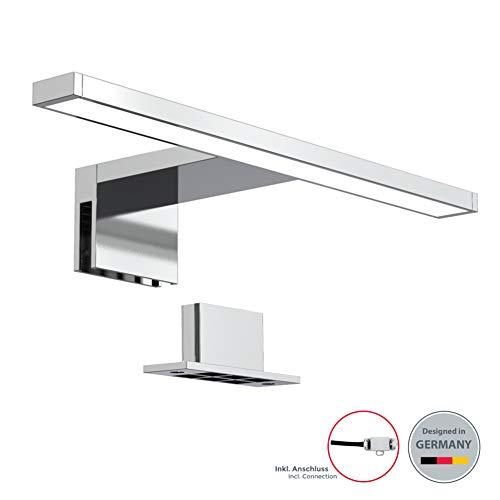 Top 10 Spiegel LED Bad – Spiegellampen für das Bad