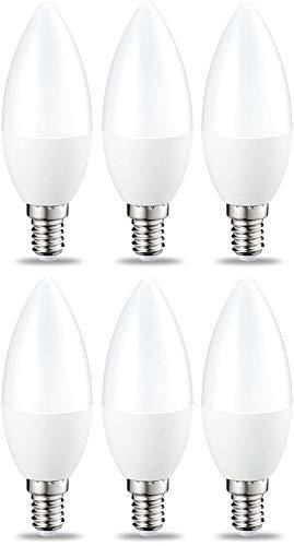 Top 10 Energiesparlampe E14 Kerzenform – LED Lampen