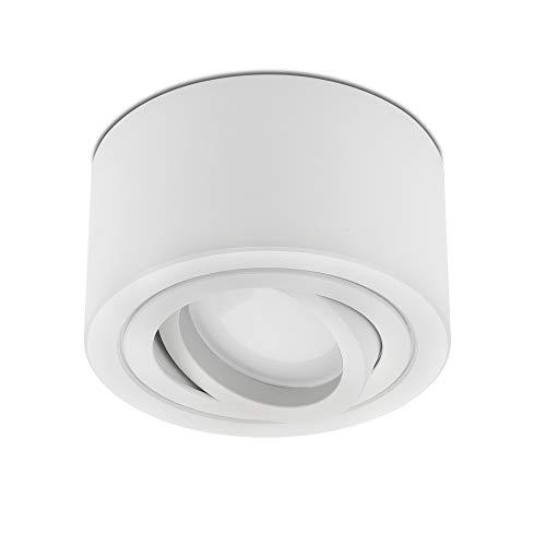 Top 10 LED Aufbauleuchte dimmbar – Deckenspots