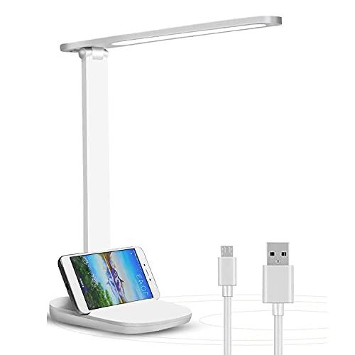 Top 10 Multiple USB Port – Schreibtischlampen