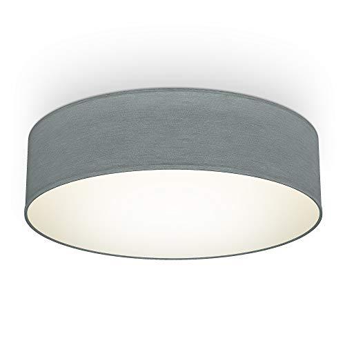 Top 10 Deckenleuchte grau Rund – Deckenbeleuchtung