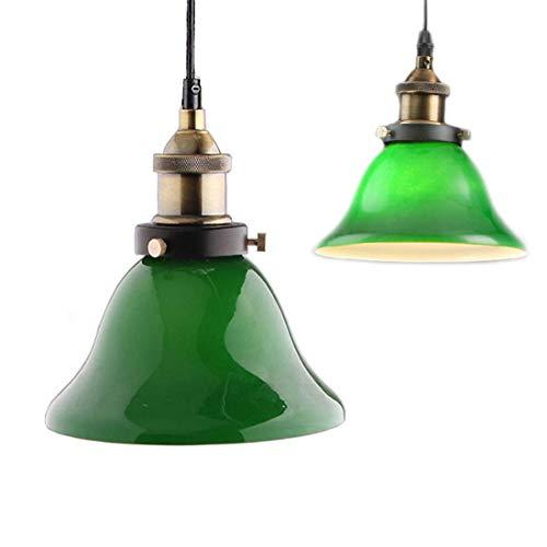 Top 10 Pendelleuchte Grün – Hängeleuchten & Pendelleuchten