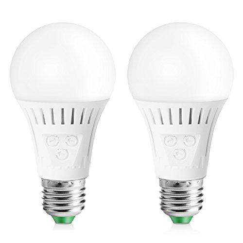 Top 10 Bewegungsmelder und Dämmerungssensor – LED Lampen