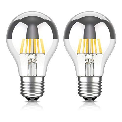 Top 9 Glühbirne Spiegelkopf – LED Lampen