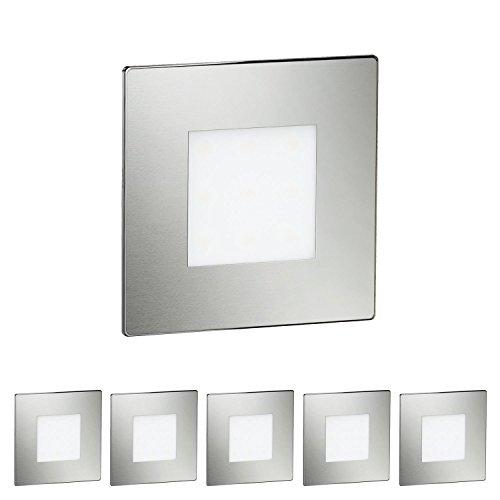 Top 10 Einbauleuchte LED Eckig – Einbauleuchten