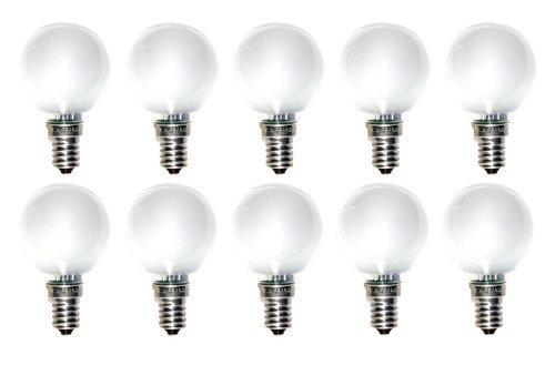 Top 10 E14 Tropfen Halogen matt – Glühlampen