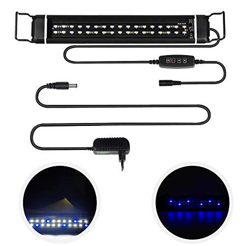 Top 10 LED Beleuchtung Aquarium 60 cm – Beleuchtung für Aquarien