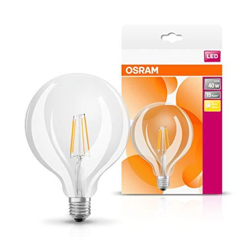 Top 10 E27 Globe 40W – LED Lampen