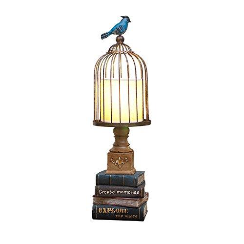 Top 10 Vögel Käfig – Tischlampen